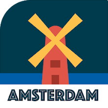 AMSTERDAM City Guide Offline Maps and Tours Download on Windows