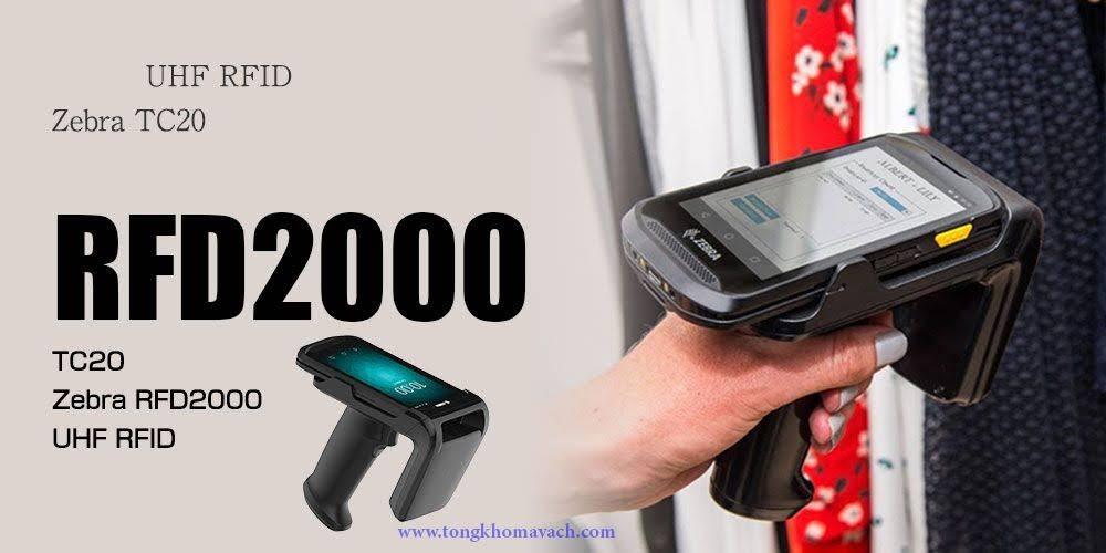 RFD2000 RFID