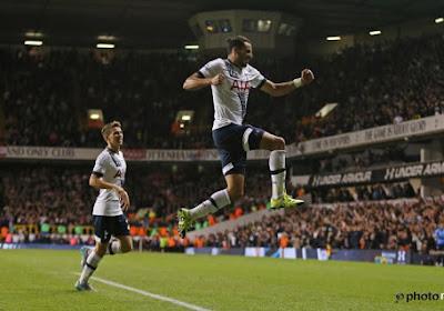 Tottenham bekert verder in FA Cup, met dank aan beresterke Nacer Chadli, ook Arsenal en Manchester City door
