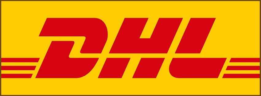 Returetikett DHL (0-3kg)