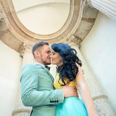 Wedding photographer Colibaba Daniel (colibabadaniel). Photo of 07.11.2016