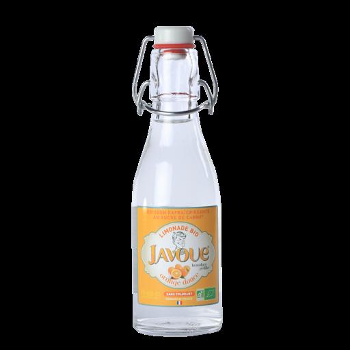 Limonade Javoue orange boisson épicerie fine Julhès Paris