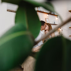 Wedding photographer Margarita Domarkova (MDomarkova). Photo of 13.10.2017