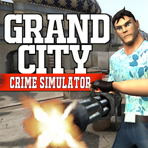 Grand City Crime Simulator