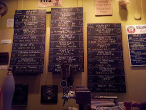 Photo: Vermont! I love you. And your crazy awesome beer selection. #craftbeer