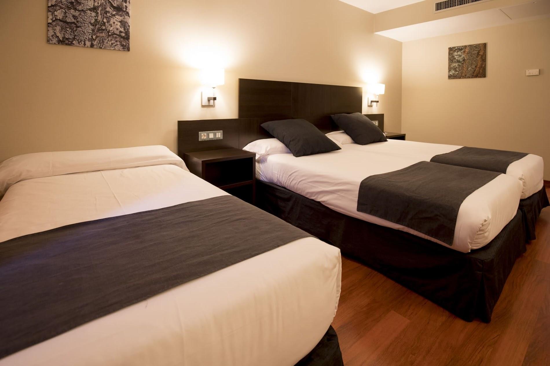Hoteles en Canillo