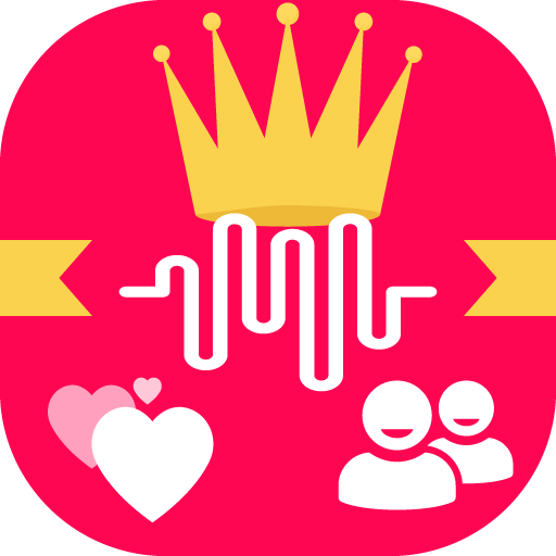 Crown for Musically - Likes & Fans Simulator