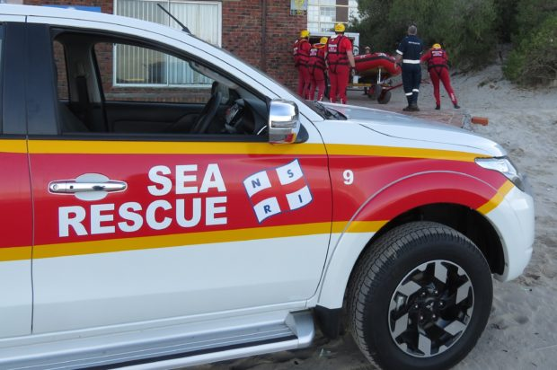 It is suspected the man suffered a heart attack while scuba diving in Simon's Town on Saturday. File photo