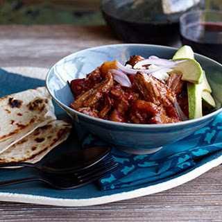Pork Tinga Recipe