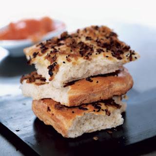 Jewish Onion Bread Recipe