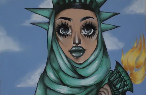 Where Rep. Correa is wrong about putting a hijab on the Statue of Liberty