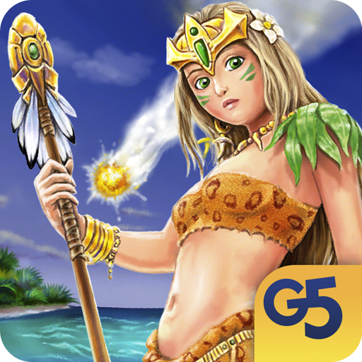 Totem Tribe Gold Android APK Download Free By Geisha Tokyo, Inc.