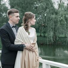 Wedding photographer Anton Kravcov (kravtsovmog). Photo of 20.12.2017