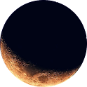 Biodynamic Lunar Calendar icon