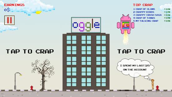 Oggle's Crapfest - náhled