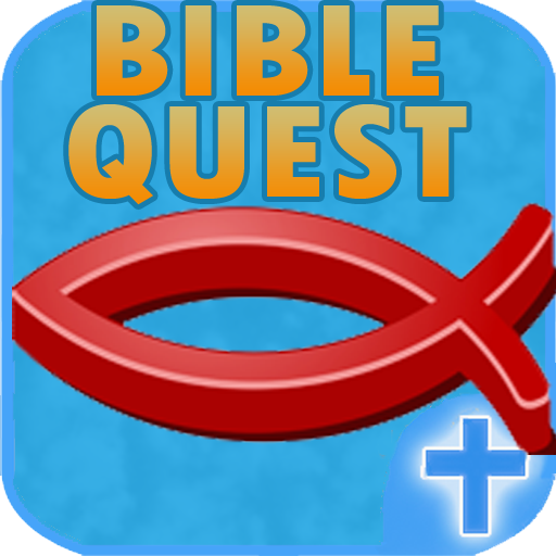 Bible Quest (game)