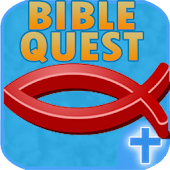 Bible Quest #1 Bible Game