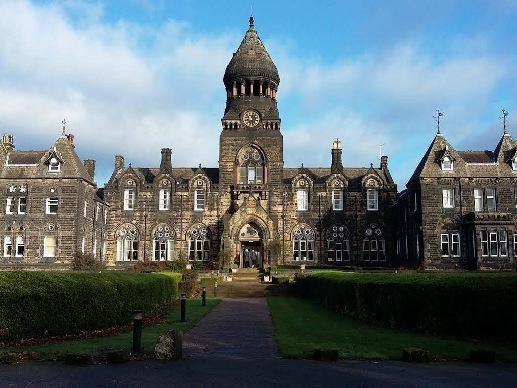 Hinsley Hall