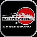 Harley-Davidson of Greensboro® icon
