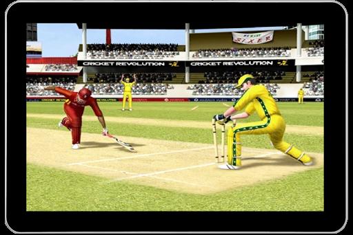 Cricket Games 2017 New Free 2.05 screenshots 3