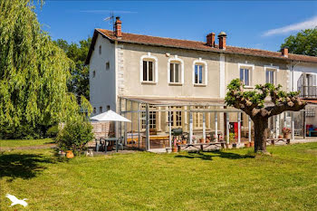 maison à Salies-du-Salat (31)