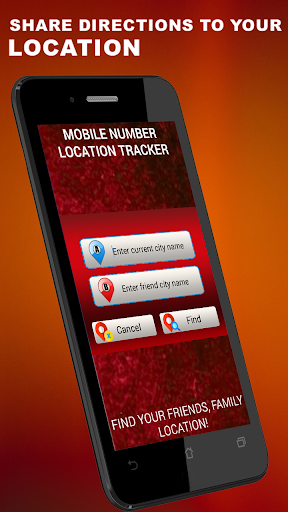 Mobile Number Location Tracker:Offline GPS Tracker  screenshots 5