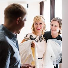 Wedding photographer Anton Voronkov (West). Photo of 07.05.2017