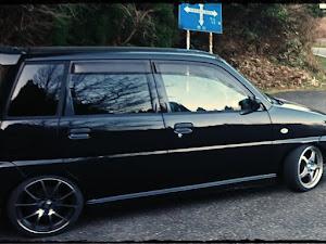 プレオ RS-Limited  RS-LTD.Ⅱ (TA-RA1,2002 )のカスタム事例画像 Mackeyさんの2020年03月24日07:45の投稿
