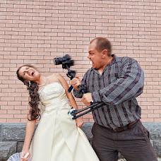 Wedding photographer Maksim Kozyrev (Kozirev). Photo of 21.02.2013