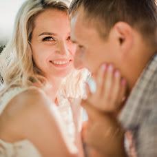 Wedding photographer Anatoliy Levchenko (shrekrus). Photo of 23.11.2017