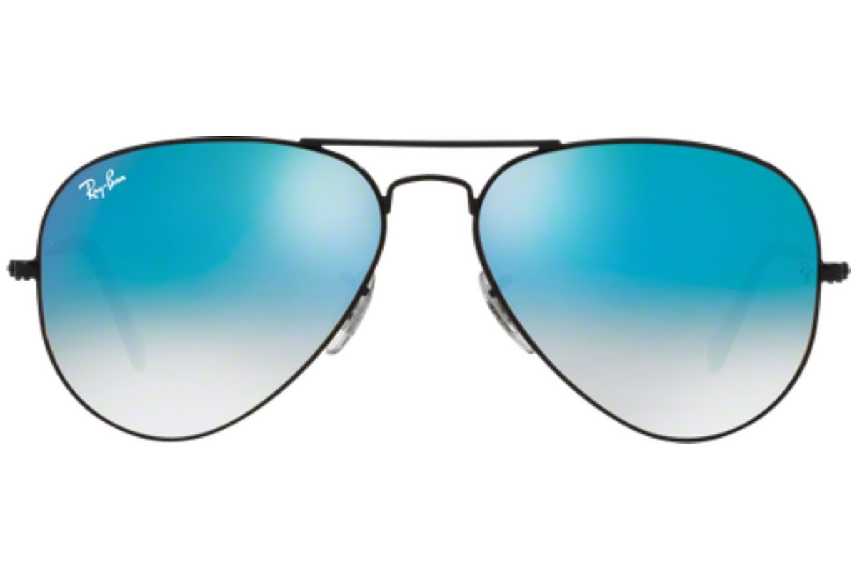 Buy Ray-Ban Aviator Large Metal RB3025 C55 002 4O Sunglasses   opti.fashion 198e75a76a22