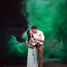 Wedding photographer Aleksandr Bogomazov (AlexanderSimf777). Photo of 02.09.2017