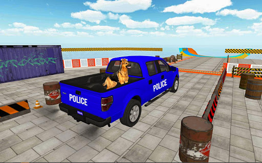 Police Dog Game, Criminals Investigate Duty 2020 1.0 screenshots 6