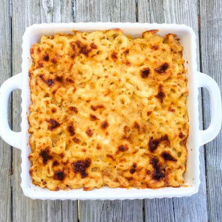 Skinny Mac and Cheese