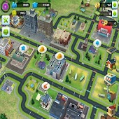 APK App NEW SimCity BuildIt Guide for iOS