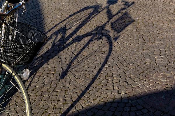 Bicycle di Nefti-Monica