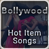 Bollywood Hot Item Songs