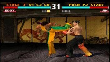 Cheat Tekken 3 APK