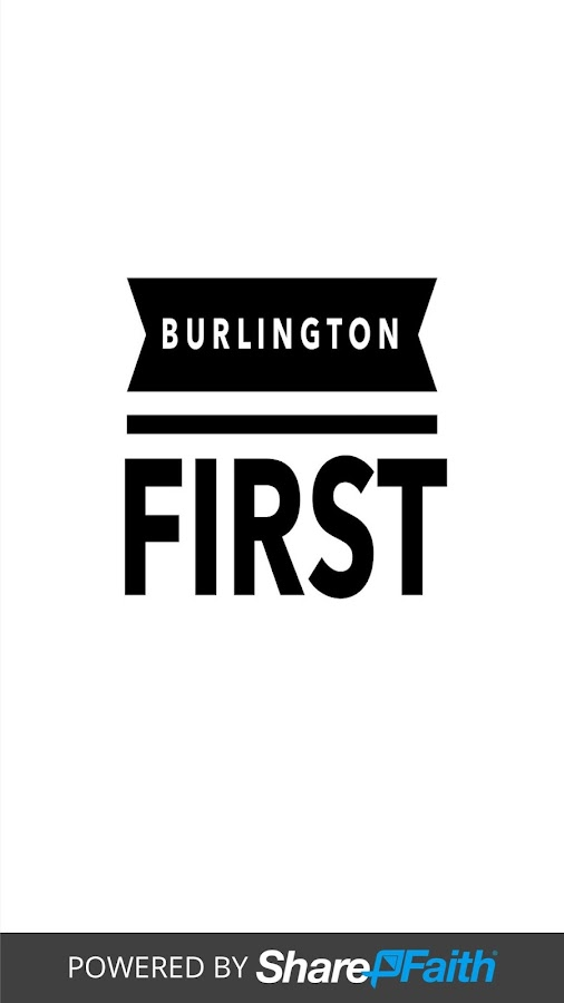 Burlington First- screenshot