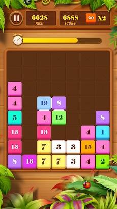 Drag n Merge: Block Puzzleのおすすめ画像5