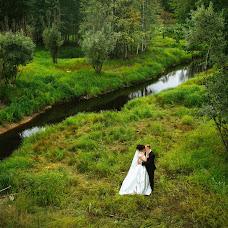 Wedding photographer Yakov Kunicyn (mightymassa). Photo of 16.11.2017