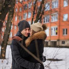 Wedding photographer Mariya Soynova (Soynish). Photo of 06.12.2016