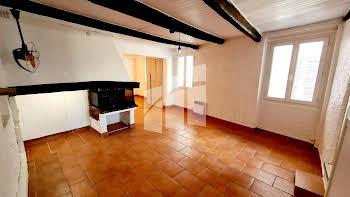 Studio 44,23 m2