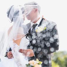 Wedding photographer Anna Podoynikova (illian). Photo of 17.05.2016