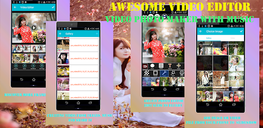 Slide Show With Music game (apk) free download for Android/PC/Windows screenshot