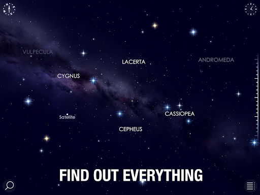 Star walk astronomy guide apk download.