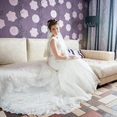 Wedding photographer Aleksandr Chesnokov (achesnokov). Photo of 01.05.2015