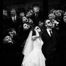 Wedding photographer Donatas Ufo (donatasufo). Photo of 19.10.2018