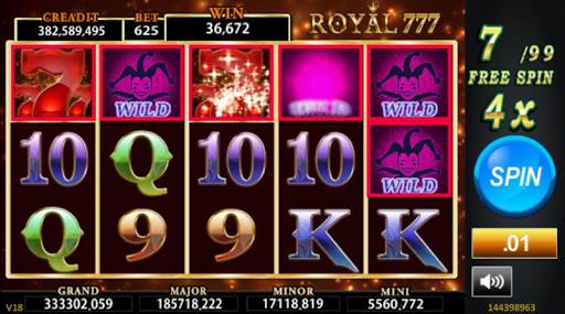 Royal777 Royal Online 1.11 screenshots {n} 1