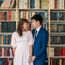 Wedding photographer Evgeniy Askhadulin (EvgenAsxadulin). Photo of 30.07.2015